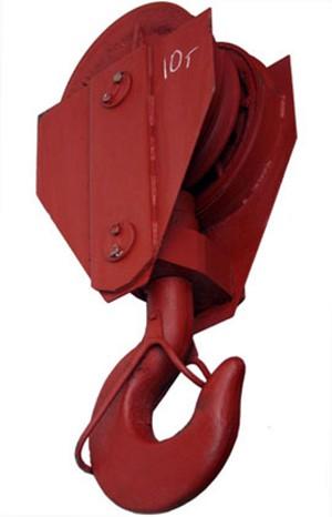 Крюк чалочный (фото)